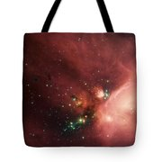 Rho Ophiuchi Tote Bag