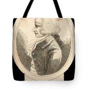 Rhynwick Williams Tote Bag