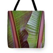 Ribbed Tote Bag