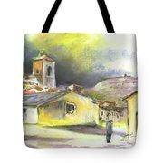 Ribera Del Duero In Spain 05 Tote Bag
