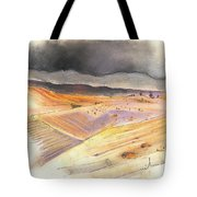 Ribera Del Duero In Spain 08 Tote Bag