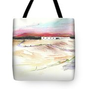 Ribera Del Duero In Spain 09 Tote Bag