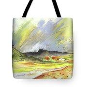 Ribera Del Duero In Spain 10 Tote Bag