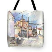 Ribera Del Duero In Spain 12 Tote Bag