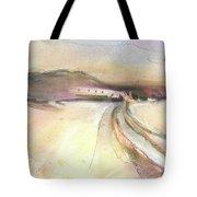 Ribera Del Duero In Spain 14 Tote Bag