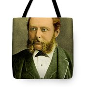Richard A. Proctor, English Astronomer Tote Bag