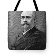 Richard Morris Hunt Tote Bag