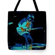 Cosmic Derringer In Spokane 1977 Tote Bag