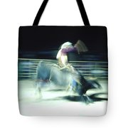 Ride Him Cowboy Tote Bag