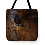 Ride With Trust Tote Bag