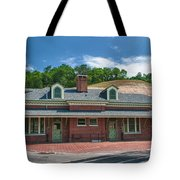 Ridgway Depot 16747 Tote Bag