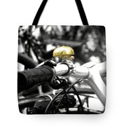 Ring A Ding Ding Tote Bag