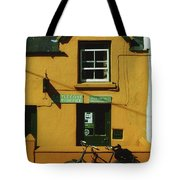 Ring Of Kerry, Co Kerry, Ireland Post Tote Bag