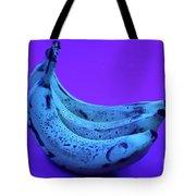 Ripe Bananas In Uv Light 22 Tote Bag