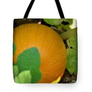 Ripe On The Vine Tote Bag