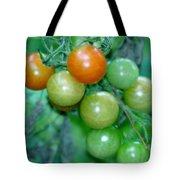 Ripen On The Vine Tote Bag