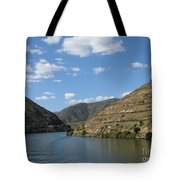 Ripples On The Water Tote Bag