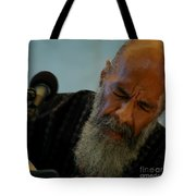 Ritchie Havens Tote Bag