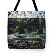 River Annalee, Ballyhaise, Co Cavan Tote Bag