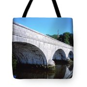 River Blackwater, Cappoquin, Co Tote Bag
