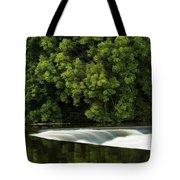 River Boyne, County Meath, Ireland Tote Bag