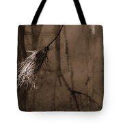 River Duster Tote Bag