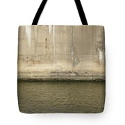 River In The City 2 Tote Bag