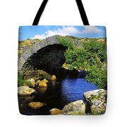 River Owenwee, Poisoned Glen, Co Tote Bag