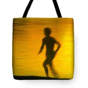 River Runner 1 Tote Bag