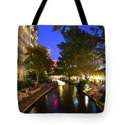River Walk 2 Tote Bag
