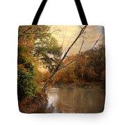 Riverbank 1 Tote Bag