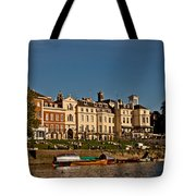 Riverside Tote Bag by Dawn OConnor