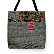 Road To Perdition 2 Tote Bag