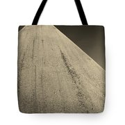 Road To The Gods Tote Bag