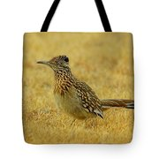Roadrunner Hen Tote Bag