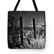 Roads Of Country  Tote Bag