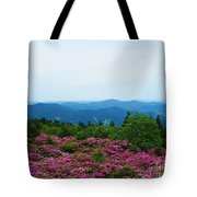 Roan Mountain Tote Bag