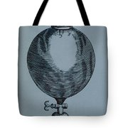 Robert Boyles Air Pumps Tote Bag