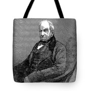 Robert Brown (1773-1858) Tote Bag