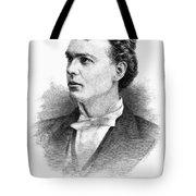 Robert Burns Wilson Tote Bag