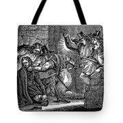 Robert Catesby (1573-1605) Tote Bag