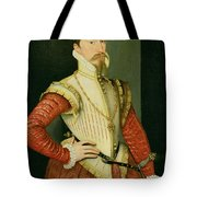 Robert Dudley - 1st Earl Of Leicester Tote Bag