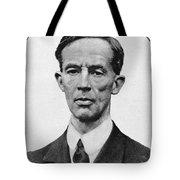 Robert Erskine Childers Tote Bag