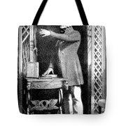 Robert Knox, Scottish Anatomist Tote Bag