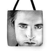 Robert Tote Bag