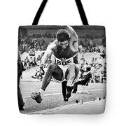 Roberto Carmona (1943- ) Tote Bag