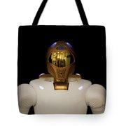 Robonaut 2, A Dexterous, Humanoid Tote Bag