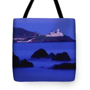 Roches Point, Whitegate, County Cork Tote Bag
