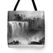 Rochester: Genesee Falls Tote Bag
