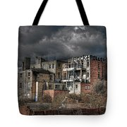 Rock And Rollers Tote Bag